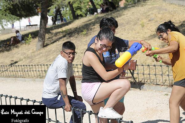 Reportajes fotográficos en Madrid