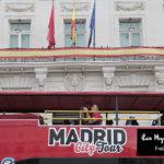 Fotógrafo en Madrid