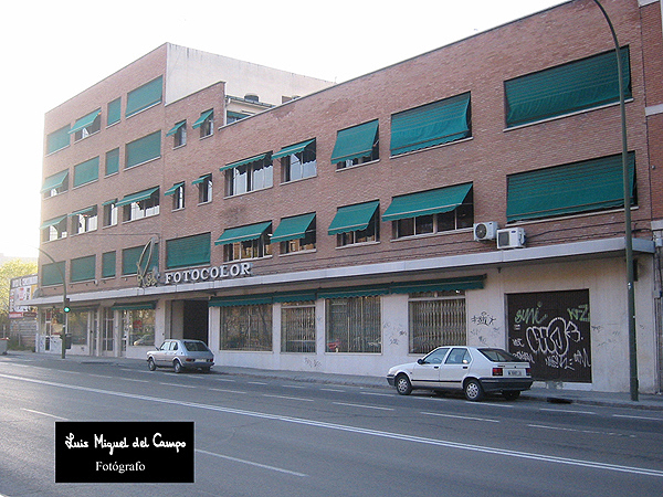 Laboratorio Ros Fotocolor por fotógrafo profesional en Madrid