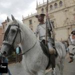 Mercado ervantino por fotógrafo en Madrid