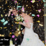 Reportaje fotográfico de boda en Segovia por fotógrafo de Madrid