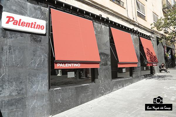 Palentino por fotógrafo de Madrid LMC