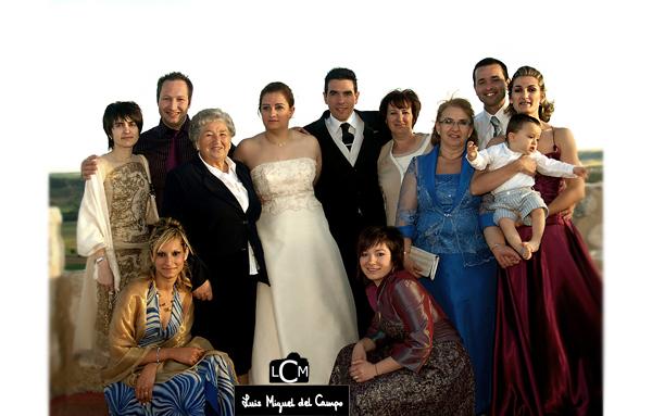 Fotógrafo de bodas en Madrid barato 001