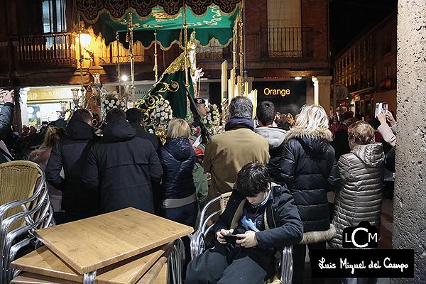 Situaciónes de reportajes en Semana Santa por fotógrafo de Madrid LMC