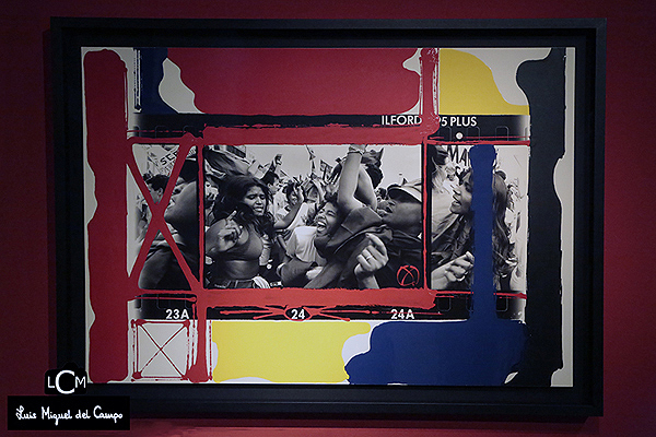 Expo de William Klein 002
