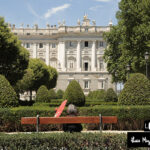 Palacio Real por fotógrafo profesional en Madrid LMC