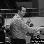 Reportajes de conciertos de música clásica