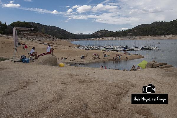 Fotógrafos en Madrid y sus playas