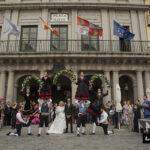 Extras en las celebraciones de boda