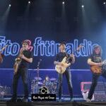 Fotografía de conciertos de rock