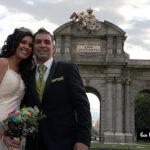 ¿el mejor fotógrafo de bodas de Madrid?