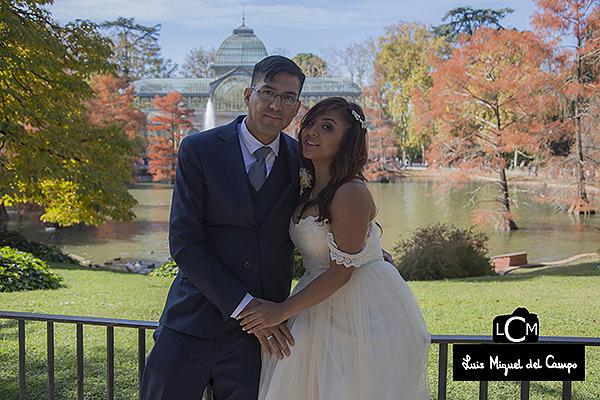 Fotógrafo de bodas a buen precio