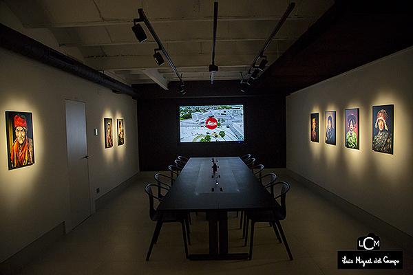 Espacio Leica Akademie en Madrid