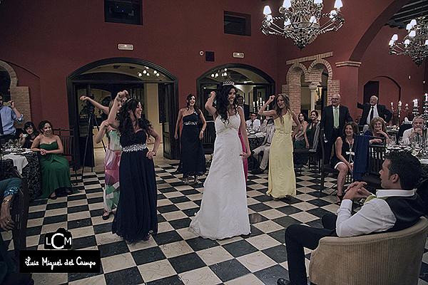 Fotógrafo barato de boda en Madrid
