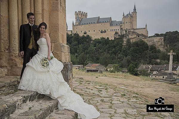 Fotógrafos de boda en Madrid y más provincias