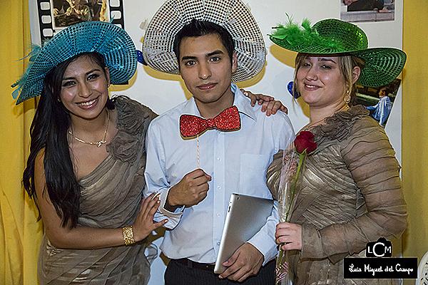 Fotocol para fotografía de boda