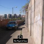 Andanzas de un fotógrafo profesional por Madrid