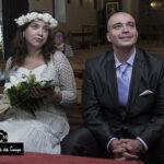 Reportaje económico de boda en Madrid
