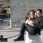 Tarifas de fotógrafo de bodas barato