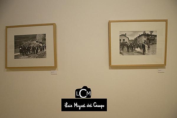 Fotografía de boda en Palencia en 1950