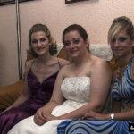 Empresa de fotografía de boda en Madrid