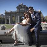 Reportajes de boda baratos en Madrid