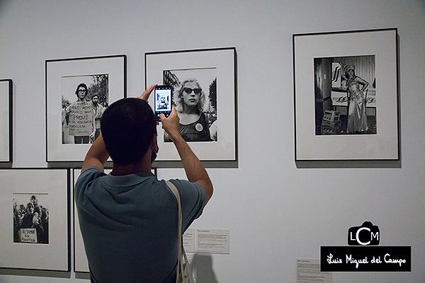 """Fotografías de """"la ciudad rebelde"""""""
