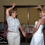 Fotógrafo de bodas sin posados