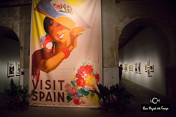 Galerías del centro Tabacalera