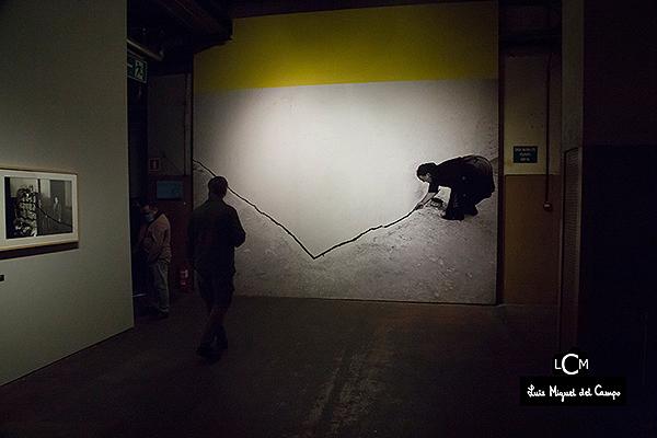 Famosa fotografía de Ramón Masats