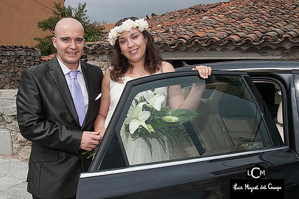 Reportajes de bodas no completas