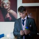 Fotógrafos económicos de boda
