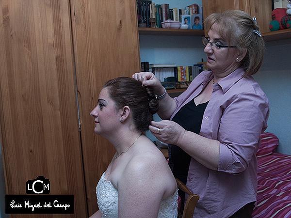Reportaje de boda barato en Madrid