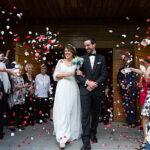 Fotógrafo de bodas que se celebran en Madrid