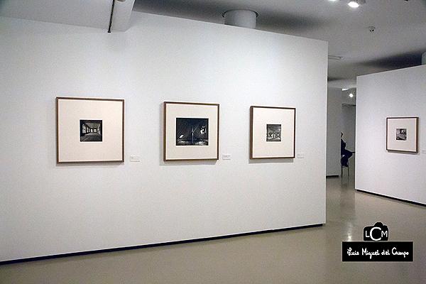 Expo de La destrucción del Bajo Manhattan