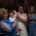 Fotógrafo para boda familiar