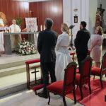 Reportaje boda COVID en Madrid