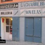Comercio tradicional de Madrid
