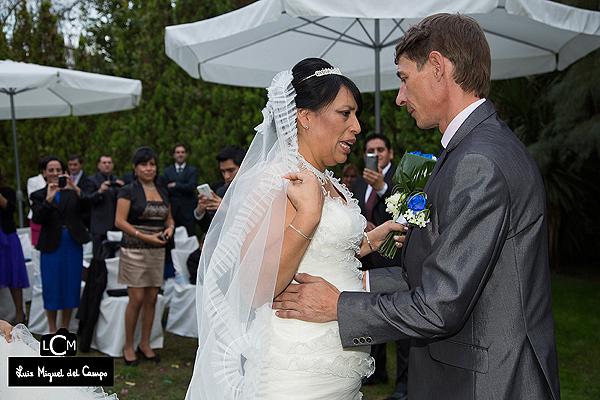 Aluvión de solicitudes de fotógrafos de boda