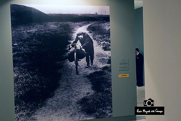 Bill Brandt en PHotoEspaña 2021