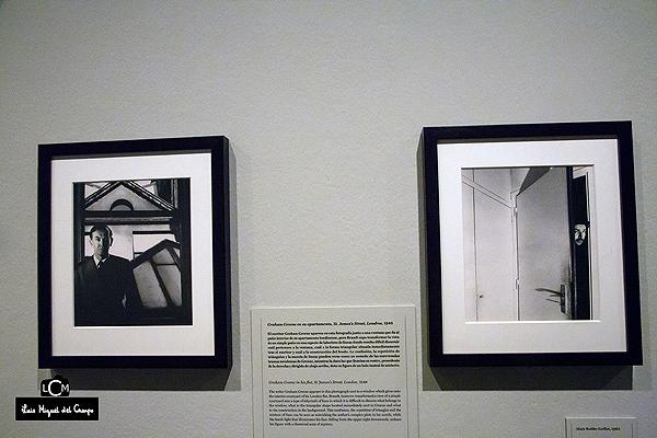 Retratos de Bill Brandt