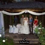Fotógrafo bueno, bonito y barato de bodas