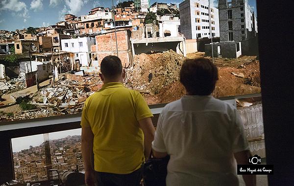 Paseo por Doom city, de Montserrat Soto