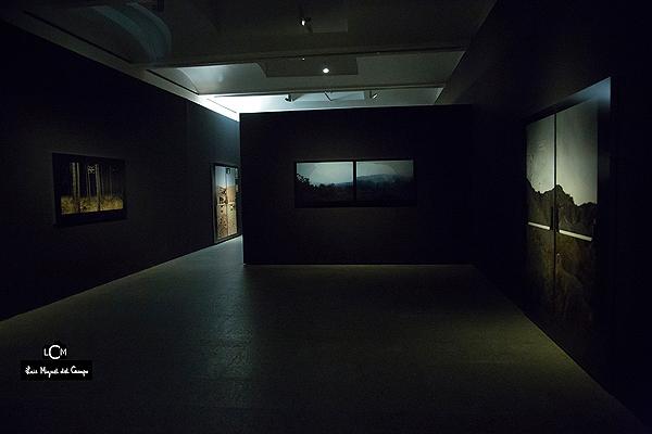 Afueras de Doom city, de Montserrat Soto