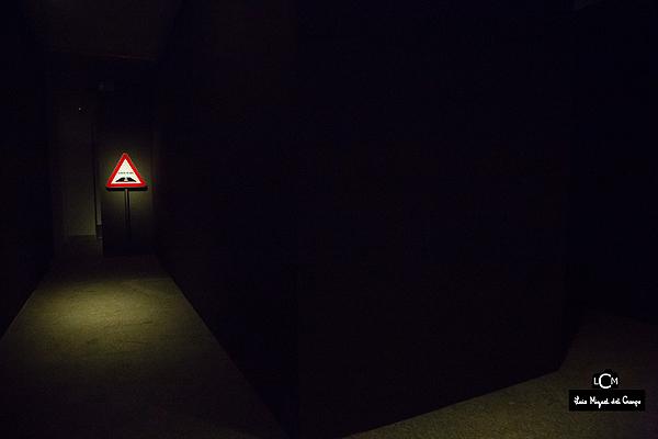 Final de Doom city, de Montserrat Soto