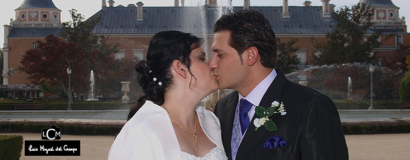 La boda que os merecéis